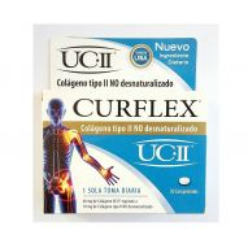 Curflex Gramon Millet x 30 Comprimidos